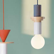Junit column julia mulling et niklas jessen schneid column blue luminaire lighting design signed 24962 thumb