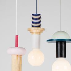 Junit column julia mulling et niklas jessen schneid column blue luminaire lighting design signed 24964 thumb