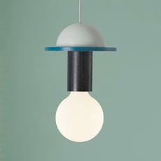 Junit crescent julia mulling et niklas jessen schneid crescent noir luminaire lighting design signed 24971 thumb