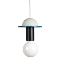Junit crescent julia mulling et niklas jessen schneid crescent noir luminaire lighting design signed 24973 thumb