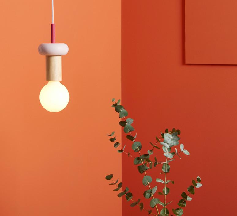 Junit drop julia mulling et niklas jessen schneid drop white luminaire lighting design signed 24967 product