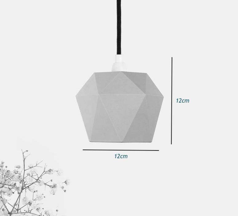 K1  stefan gant suspension pendant light  gantlights k1 gr ms  design signed 38575 product