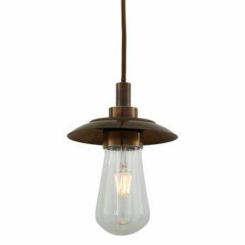 Suspension ka laiton ancien h2cm o21cm ip65 mullan lighting normal