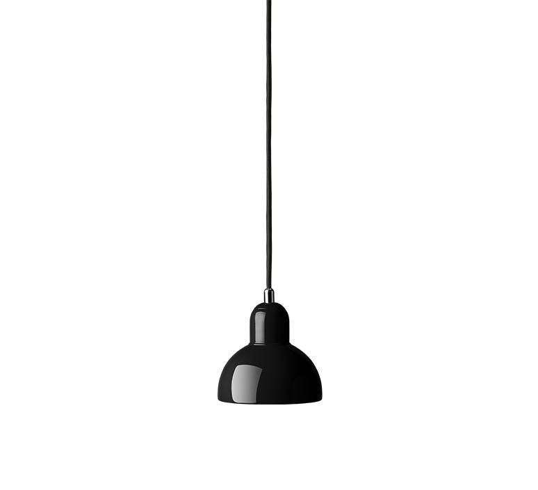 Kaiser idell 6722 p christian dell suspension pendant light  fritz hansen 94721908  design signed nedgis 112719 product