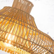 Kalahari wicker double natural s studio it s about romy suspension pendant light  its about romy kalahari 45 h2 n  design signed nedgis 64302 thumb