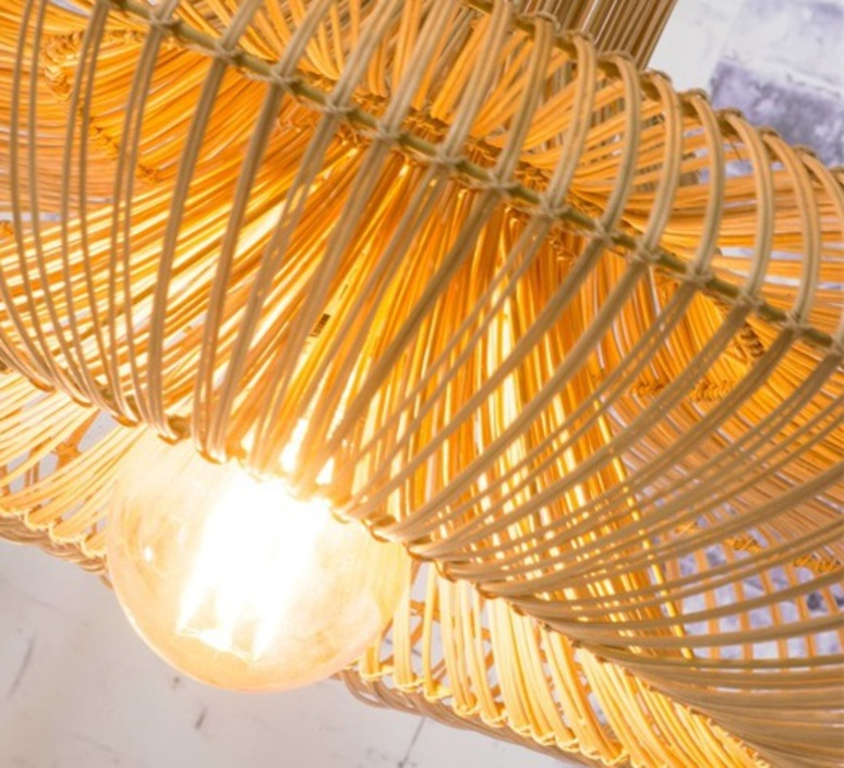 Kalahari wicker single natural l studio it s about romy suspension pendant light  its about romy kalahari 70 h1 n  design signed nedgis 64297 product