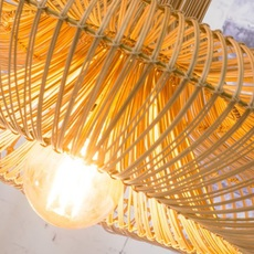 Kalahari wicker single natural l studio it s about romy suspension pendant light  its about romy kalahari 70 h1 n  design signed nedgis 64297 thumb