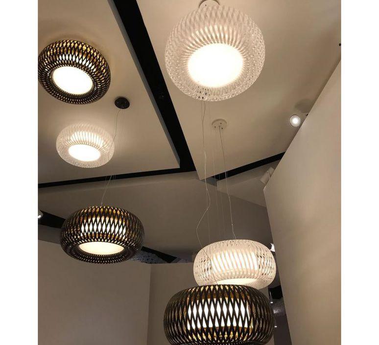 Kalatos studio slamp suspension pendant light  slamp klt86sos0000le000  design signed nedgis 78346 product