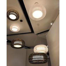 Kalatos studio slamp suspension pendant light  slamp klt86sos0000le000  design signed nedgis 78346 thumb
