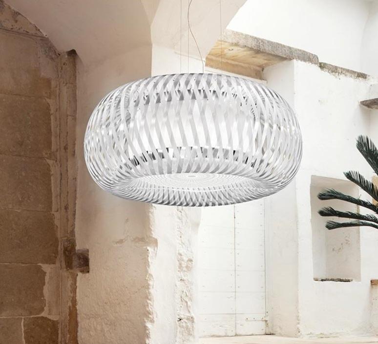 Kalatos studio slamp suspension pendant light  slamp klt86sos0000le000  design signed nedgis 78350 product
