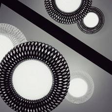 Kalatos studio slamp suspension pendant light  slamp klt86sos0000le000  design signed nedgis 78353 thumb