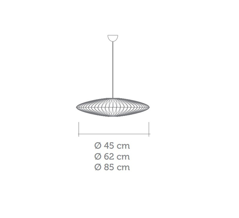Kaleidoscope celine wright celine wright kaleidoscope suspension 62 luminaire lighting design signed 18525 product