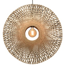 Kalimantan l good mojo studio suspension pendant light  it s about romi kalimantan h 8720 bn  design signed nedgis 113139 thumb