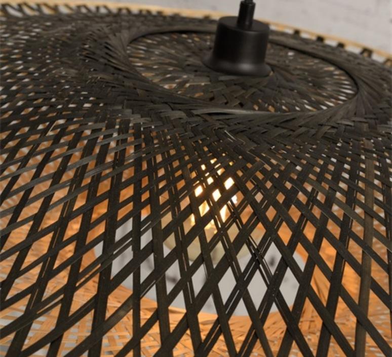 Kalimantan s  suspension pendant light  it s about romi kalimantan h15 bn  design signed nedgis 96735 product