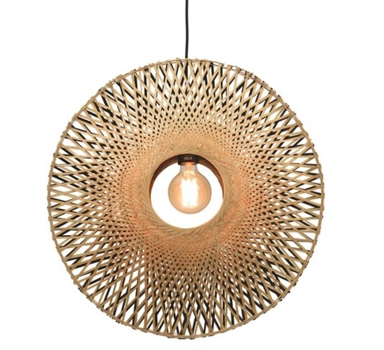 Kalimantan m good mojo studio suspension pendant light  it s about romi kalimantan h 6015 bn  design signed nedgis 113134 product