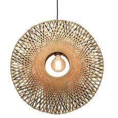 Kalimantan m good mojo studio suspension pendant light  it s about romi kalimantan h 6015 bn  design signed nedgis 113134 thumb