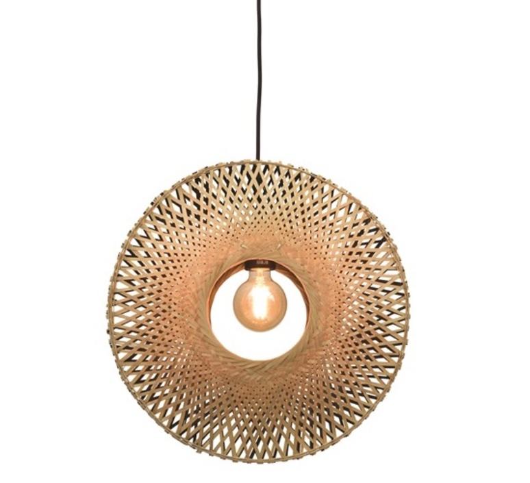 Kalimantan s good mojo studio suspension pendant light  it s about romi kalimantan h 4412 bn  design signed nedgis 113129 product