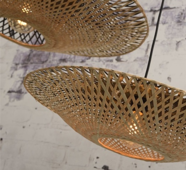 Kalimantan s good mojo studio suspension pendant light  it s about romi kalimantan h12 bn  design signed nedgis 117438 product