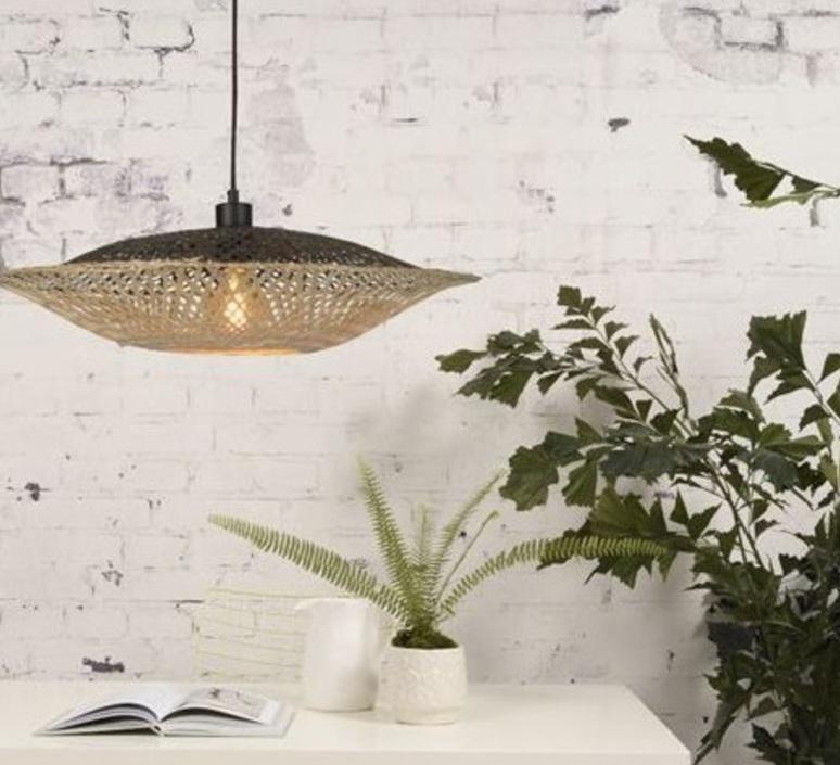 Kalimantan s  suspension pendant light  it s about romi kalimantan h15 bn  design signed nedgis 69487 product