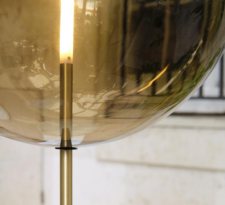 Kandinsky broberg ridderstrale suspension pendant light  pholc 517112  design signed nedgis 79129 product