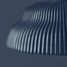 Kaskad lighting big julia mulling et niklas jessen suspension pendant light  schneid  kaskadsmallmidnight  design signed 32451 thumb