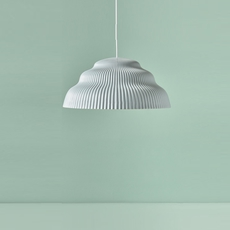Kaskad lighting big julia mulling et niklas jessen suspension pendant light  schneid  kaskadbigmint  design signed 32446 thumb