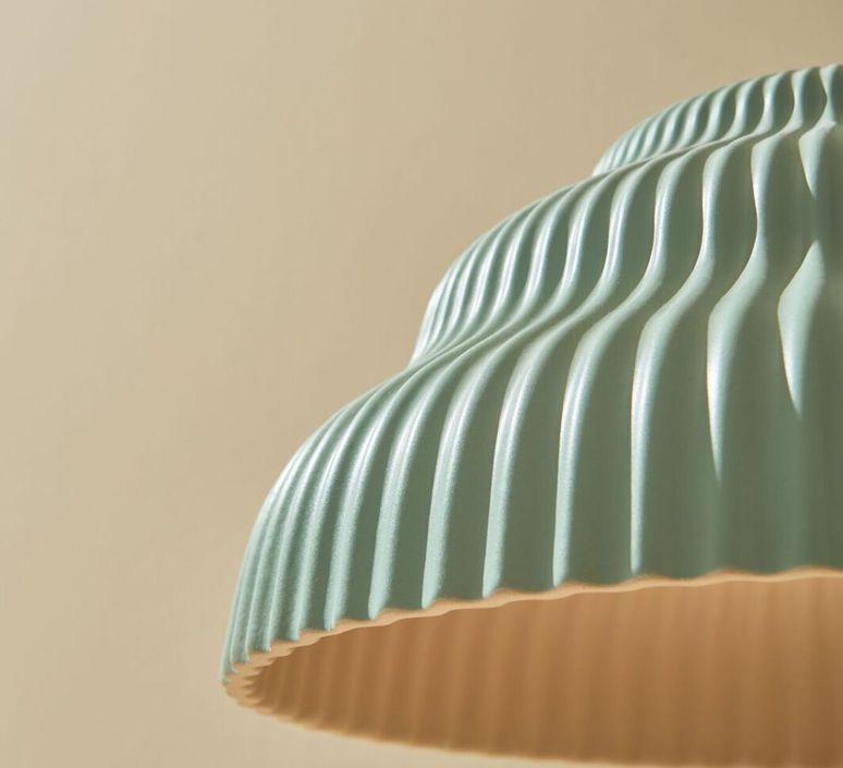 Kaskad lighting small  julia mulling et niklas jessen suspension pendant light  schneid  kaskadsmallmint  design signed 46834 product