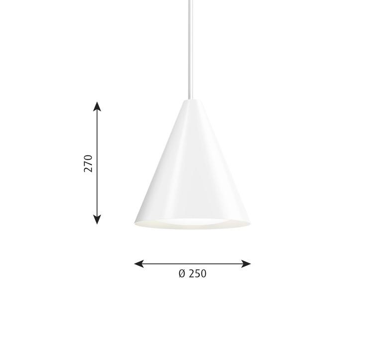 Keglen big ideas suspension pendant light  louis poulsen 5741102932  design signed nedgis 82096 product