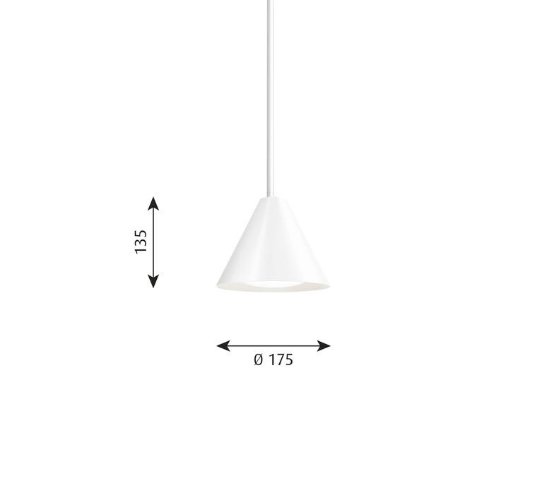 Keglen big ideas suspension pendant light  louis poulsen 5741102877  design signed nedgis 82098 product