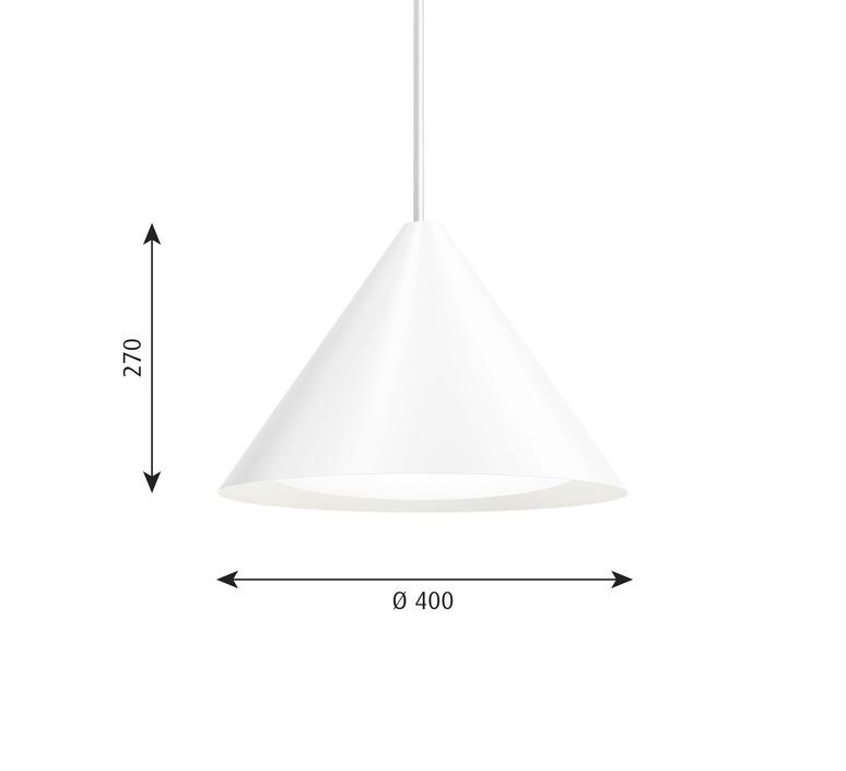 Keglen big ideas suspension pendant light  louis poulsen 5741102990  design signed nedgis 82100 product