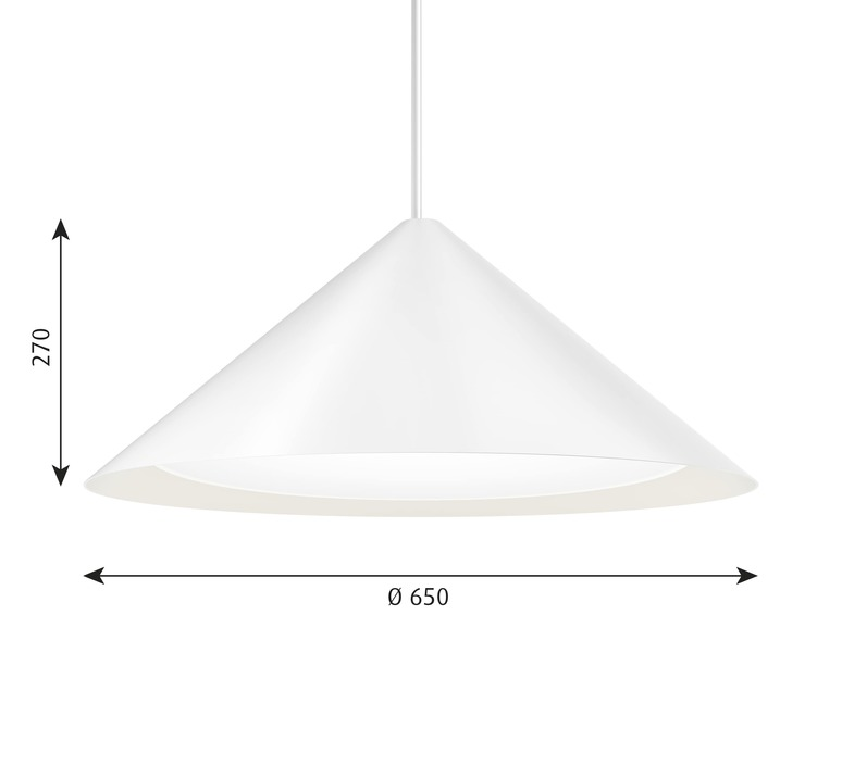Keglen big ideas suspension pendant light  louis poulsen 5741103054  design signed nedgis 82081 product