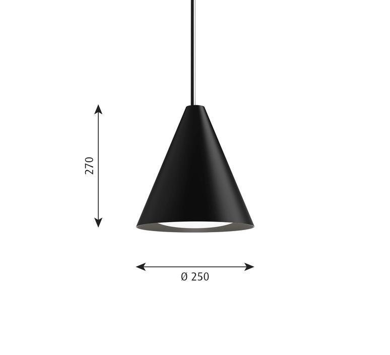 Keglen big ideas suspension pendant light  louis poulsen 5741102961  design signed nedgis 82092 product