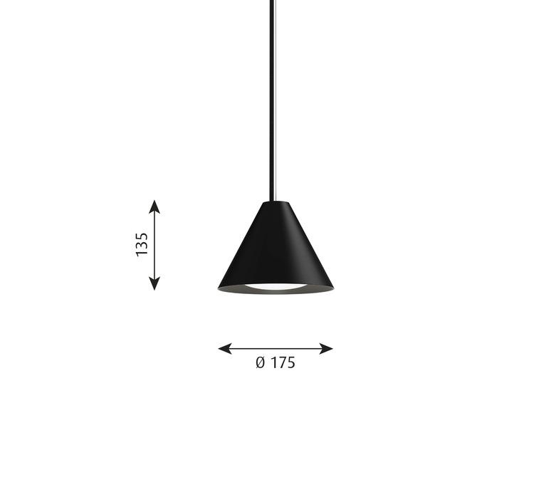 Keglen big ideas suspension pendant light  louis poulsen 5741102903  design signed nedgis 82094 product