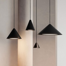 Keglen big ideas suspension pendant light  louis poulsen 5741103025  design signed nedgis 82075 thumb