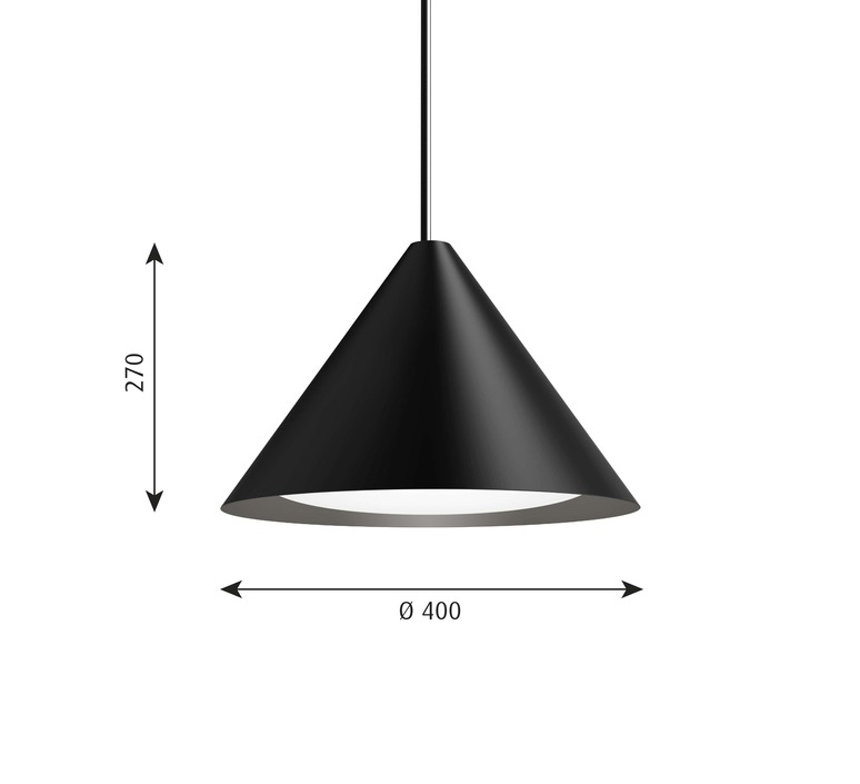 Keglen big ideas suspension pendant light  louis poulsen 5741103025  design signed nedgis 82076 product