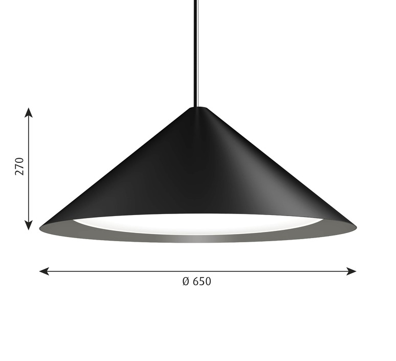 Keglen big ideas suspension pendant light  louis poulsen 5741103083  design signed nedgis 82086 product