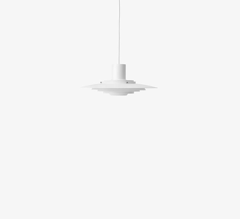 Kf1 kastholm et fabricus suspension pendant light  andtradition 12010031  design signed nedgis 75911 product