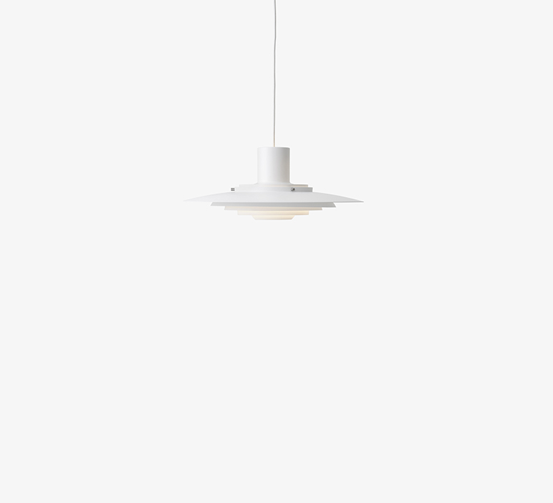 Kf1 kastholm et fabricus suspension pendant light  andtradition 12010031  design signed nedgis 75912 product