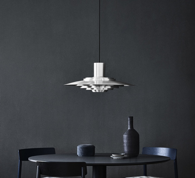 Kf2 kastholm et fabricus suspension pendant light  andtradition 12020099  design signed nedgis 75932 product