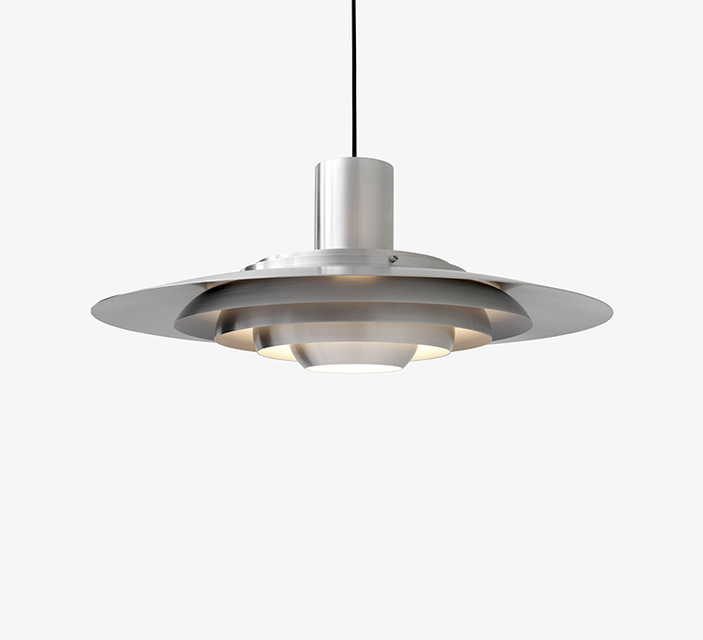Kf2 kastholm et fabricus suspension pendant light  andtradition 12020099  design signed nedgis 75934 product
