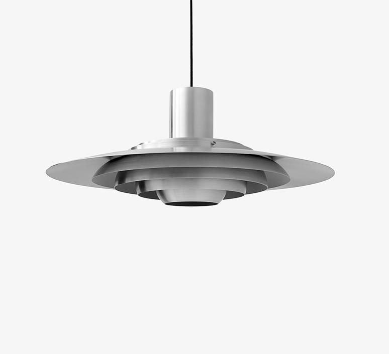Kf2 kastholm et fabricus suspension pendant light  andtradition 12020099  design signed nedgis 75935 product