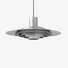 Kf2 kastholm et fabricus suspension pendant light  andtradition 12020099  design signed nedgis 75935 thumb