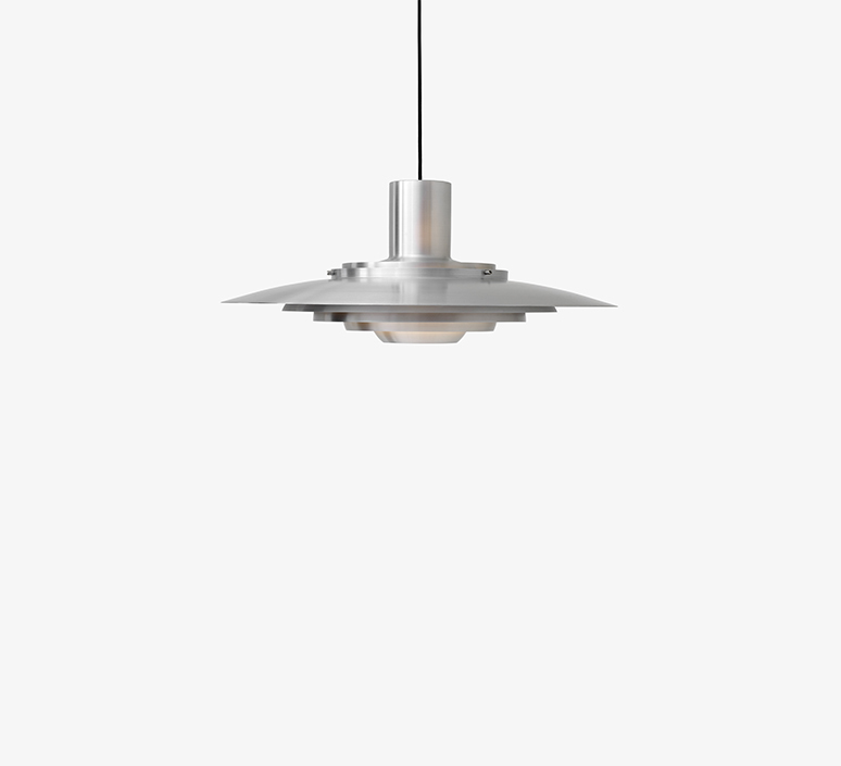 Kf2 kastholm et fabricus suspension pendant light  andtradition 12020099  design signed nedgis 75936 product