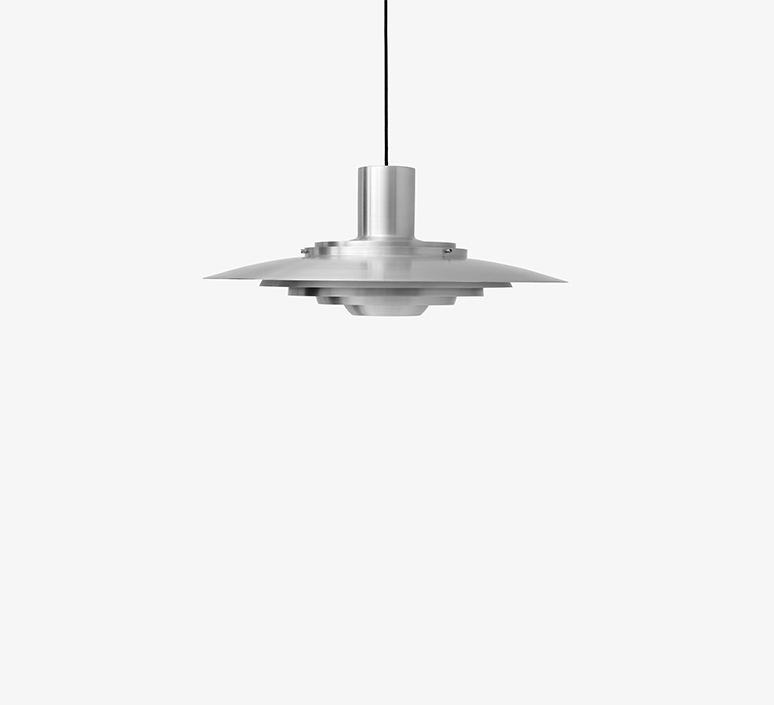 Kf2 kastholm et fabricus suspension pendant light  andtradition 12020099  design signed nedgis 75937 product