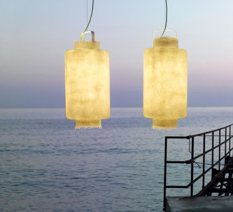 Kimono matteo ugolini karman se636v ext luminaire lighting design signed 20000 product