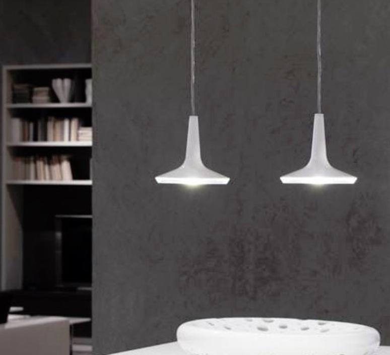 Kin francesco rota oluce 478 blanc luminaire lighting design signed 22582 product