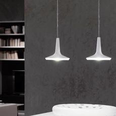 Kin francesco rota oluce 478 blanc luminaire lighting design signed 22582 thumb