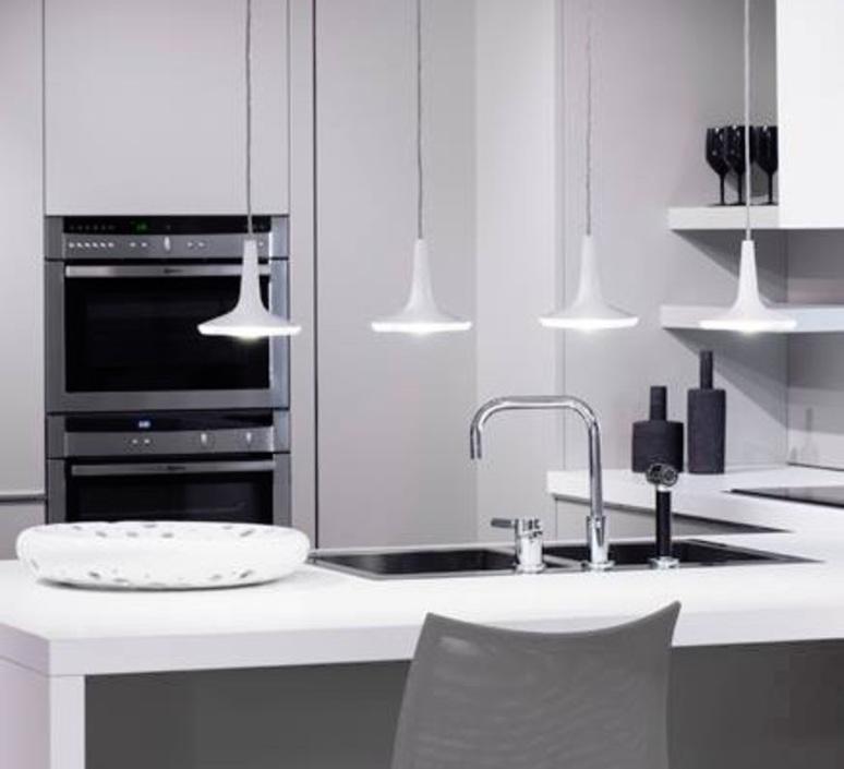 Kin francesco rota oluce 478 blanc luminaire lighting design signed 22583 product