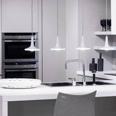 Kin francesco rota oluce 478 blanc luminaire lighting design signed 22583 thumb