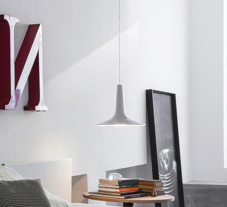 Kin francesco rota oluce 479 blanc luminaire lighting design signed 22598 product